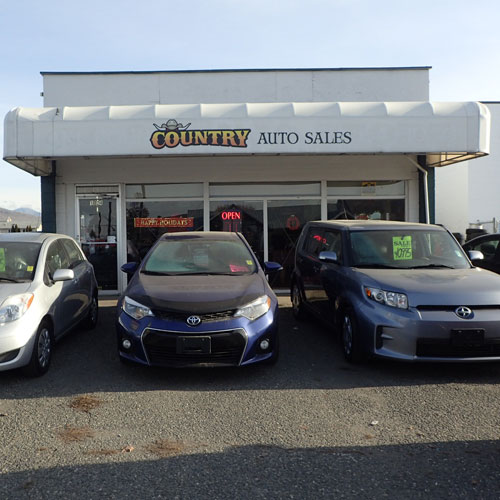 Country Auto Sales >> Country Auto Sales Kamloops Your Favourite Used Car Dealer